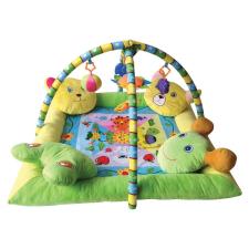 Lorelli Toys játszószőnyeg - With 4 pillow / 4 párnás peremmel játszószőnyeg