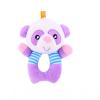 Lorelli Toys plüss csörgő - maci