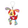Lorelli Toys vibráló plüss játék - kutya