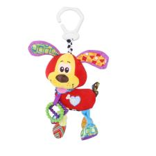 Lorelli Toys vibráló plüss játék - kutya plüssfigura