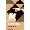 LORENZ, KONRAD Konrad Lorenz: Ember és kutya - Helikon Zsebkönyvek 53.