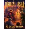 Lőrincz L. László Az éjszaka doktora