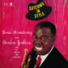 Louis Armstrong Satchmo In Style (Vinyl LP (nagylemez))