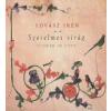 Lovász Irén Szerelmes virág (CD)