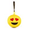 LOVE emoji kulcstartó