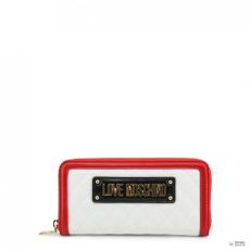 Love moschino női pénztárca pénztárca JC5615PP17LB_110A