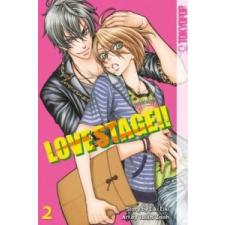 Love Stage!!. Bd.2 – iki Eiki,Taishi Zaoh idegen nyelvű könyv