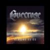 Lovecrose Alvilág és ég (CD)