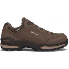Lowa Férfi cipő Lowa Renegade GTX Lo Szín: barna / Cipőméret (EU): 46,5