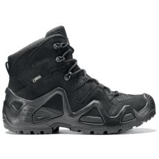 Lowa Férfi cipő Lowa Zephyr GTX Mid TF Szín: fekete / Cipőméret (EU): 46,5