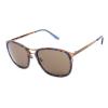 Lozza Unisex napszemüveg Lozza SL2199570R80 Barna (ø 57 mm)