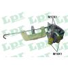 LPR Féktárcsa LPR A1561V