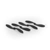 LRP Electronic Légcsavar szett (fekete, 4 db) - Gravit Dark Vision