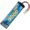 LRP Electronic Power Pack 3000 - 8.4V - 7 cellás NiMH Stickpack