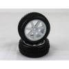 LRP Electronic VTEC 1/10 nalepené gumy (2ks.) - S10 TX