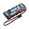 LRP Electronic XTEC RX-pack Straight 2/3A NiMH - JR - 6.0V - 1600mAh