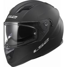 LS2 Helmets LS2 FF320 STREAM EVO MATT BLACK bukósisak