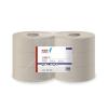 LUCART Toalettpapír, 1 rétegű, nagytekercses, 23 cm átmérő, LUCART,