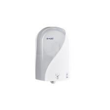 """LUCART Toalettpapír adagoló, automata, 38,5x15,3x23 cm, """"Identity Autocut"""", fehér higiéniai papíráru"""