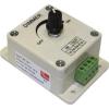 Lumen Fali fényerőszabályzó LED szalaghoz 12VDC 8A/96W , 24VDC 8A/192W , LUM30-331120 Lumen