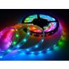 Lumen Kültéri led szalag, RGB, öntapadós, 60Led/m, 12 V DC, 14.4W/m IP54 Lumen LUM30-340411 Lumen - 5 m