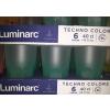 LUMINARC Techno Colors Lagoon üdítős pohár, 40 cl, 503008