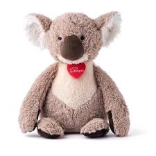Lumpin Koala Dubbo plüssfigura