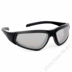 Lux Optical® FLYLUX 2 az 1-ben IN-OUT UV400 szemüveg