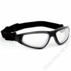 Lux Optical® FLYLUX 2 az 1-ben víztiszta páramentes szemüveg
