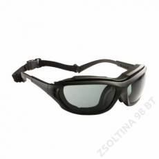 Lux Optical® MADLUX színezett páramentes szemüveg