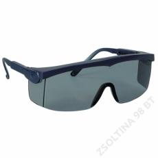Lux Optical® PIVOLUX kék keret, sötét szemüveg
