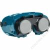 Lux Optical® REVLUX felcsapható hegesztőszemüveg, eco műanyag