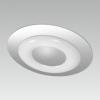 Luxera 75300 - MADISON fénycsöves mennyezeti lámpa 1xT5/55W kerek