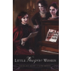Lynn Messina;Louisa May Alcott Little Vampire Women