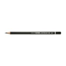 Lyra Grafitceruza LYRA Art Design 4H hatszögletű ceruza