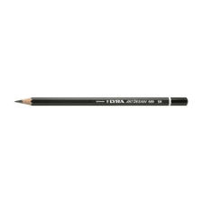 Lyra Grafitceruza LYRA Art Design 5H hatszögletű ceruza