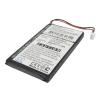 LZ423048 akkumulátor 600 mAh