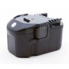 M1430R 14,4 V Ni-CD 2000mAh szerszámgép akkumulátor