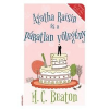 M. C. Beaton BEATON, M.C. - AGATHA RAISIN ÉS A PÁRTLAN VÕLEGÉNY