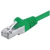 M-CAB CAT5E-SF/UTP-PVC-10.0M-GRN
