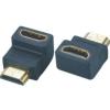 M-CAB HDMI COUPLER /GENDER CHANGER 90