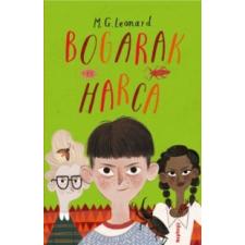 M. G. Leonard Bogarak harca irodalom