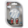 M-Tech Blister 2x LED L002 - T5 1xSMD5050 Red