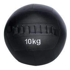 m-tech (O) Season Wall ball, soft ball, medicinlabda 10 kg, műbőr medicinlabda