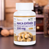 Maca gyökér kivonat kapszula 500 mg