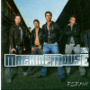 Machine Mouse Egérút (CD)