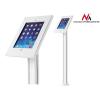 MACLEAN Maclean MC-678 Universal Floor Tablet Stand for Public Displays Lock Anti Theft