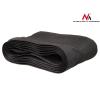 MACLEAN Maclean MCTV-677 B Black Velcro Cable Sock Cable Organizer 2m 105mm