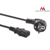 MACLEAN Maclean MCTV-691 Power cable 1;5M plug EU
