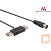 MACLEAN Maclean MCTV-697 Adapter USB Power Supply to DVB-T Antenna